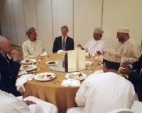 Iftar - Grand Hyatt - 2016 (2)