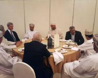 Iftar - Grand Hyatt - 2016 (3)
