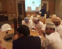 Iftar - Grand Hyatt - 2016 (4)