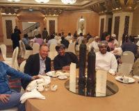 Iftar - Grand Hyatt - 2016 (1)